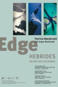 'Edge: Hebrides', tour, Highland Scotland