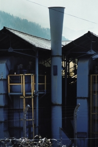 OE003 the factory: 'Venom!'