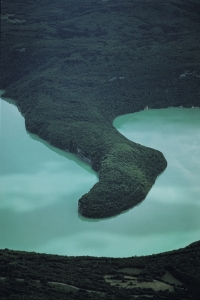 OE018 reservoir: 'White Coal'