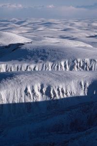 SH4 Cairngorm plateau