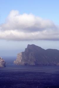 H3-16 Boreray & stacs, St Kilda
