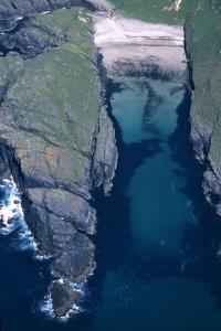 H4-17x Rock & Sand, Hebrides