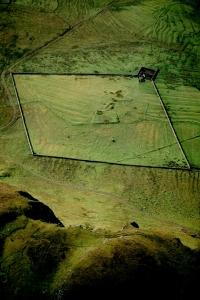 H8-20 Layered landscape, Skye